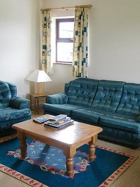 Un mobilier de qualité